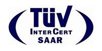 TUV ISO 9001 2015